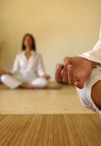 Yoga Reims